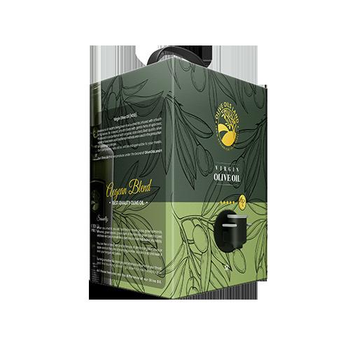 Bag in Box Packaging Image